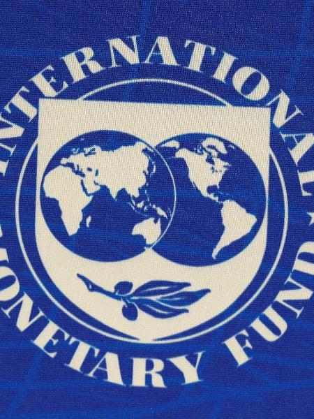 Símbolo FMI - Rodrigo Garrido/Reuters