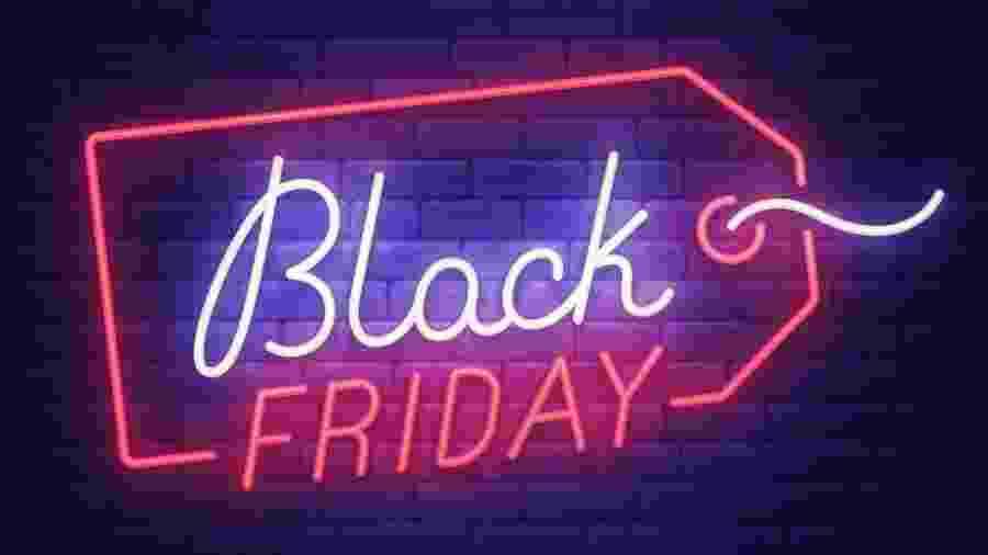 Especialistas em segurança cibernética dizem que impulso e prazo curto para compras fazem da Black Friday o dia com mais golpes do ano - Getty Images