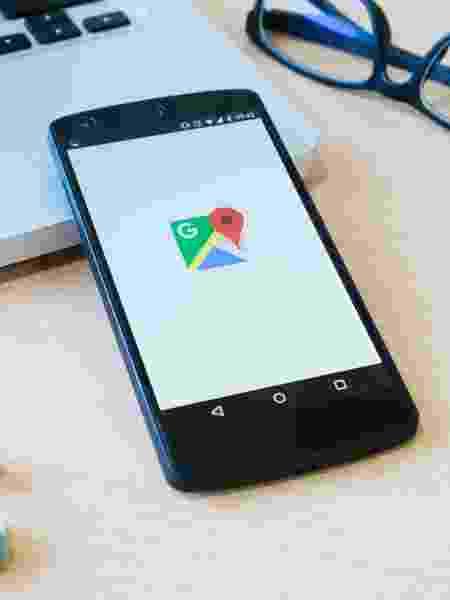 Google Maps vai informar sobre lotação em transporte público - Freepik