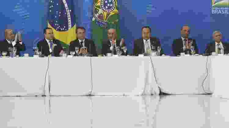 bancada evangélica e bolsonaro somente bbc - Agência Brasil - Agência Brasil
