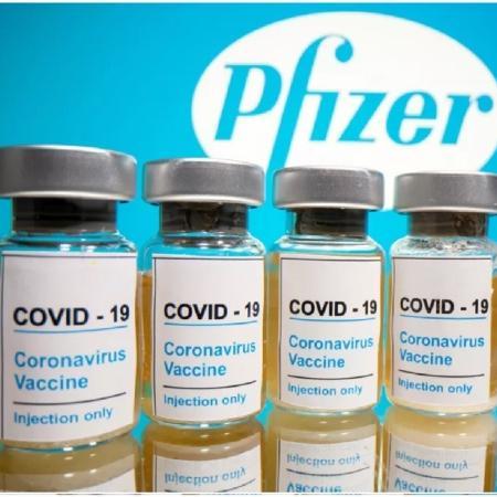 Total de doses disponibilizadas pela farmacêutica ao bloco chegará a 250 milhões até o final de junho - Dado Ruvic/Reuters