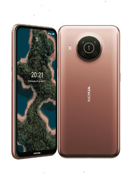 Nokia X20 - HMD - HMD