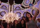 Bônus demográfico: Maior população jovem da história é chance para desenvolvimento - Edgar Su/Reuters