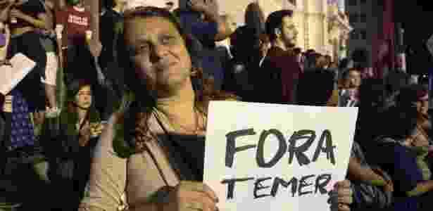 Natália Guimarães, 49, funcionária pública estadual  - Fernando Maia/UOL - Fernando Maia/UOL
