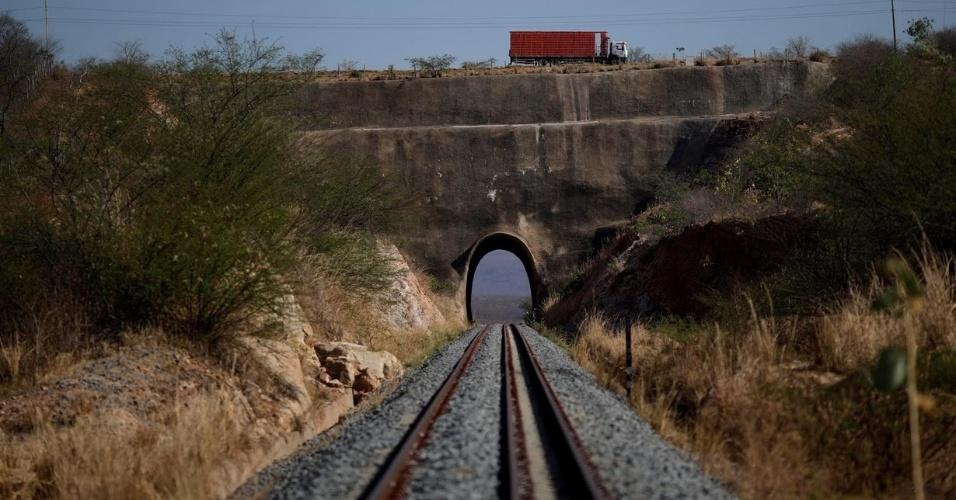 A ferrovia foi projetada para transportar commodities (matérias-primas), como soja, milho e minério de ferro do interior do Piauí para o porto de Pecém (CE), ao norte, e para o porto de Suape (PE), a leste. De lá, os produtos seria exportados para a China, principal parceiro comercial do Brasil