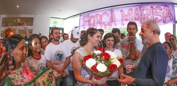 Movimento dos Atingidos por Barragens presta solidariedade a Lula e Marisa Letícia