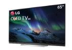 Tela da nova TV da LG é mais fina que seu celular, mas tem