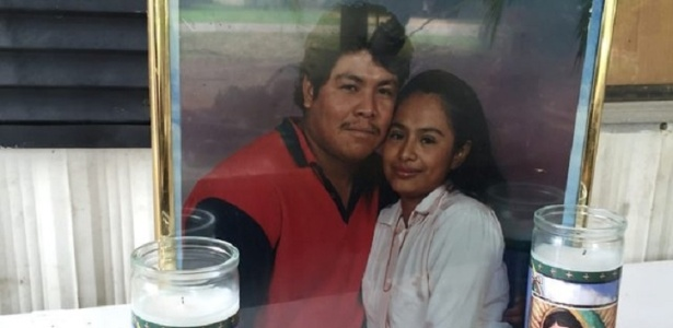 """Ismael Lopez morreu em uma ação chamada de """"trágica"""" pela própria polícia - Reprodução/Twitter"""