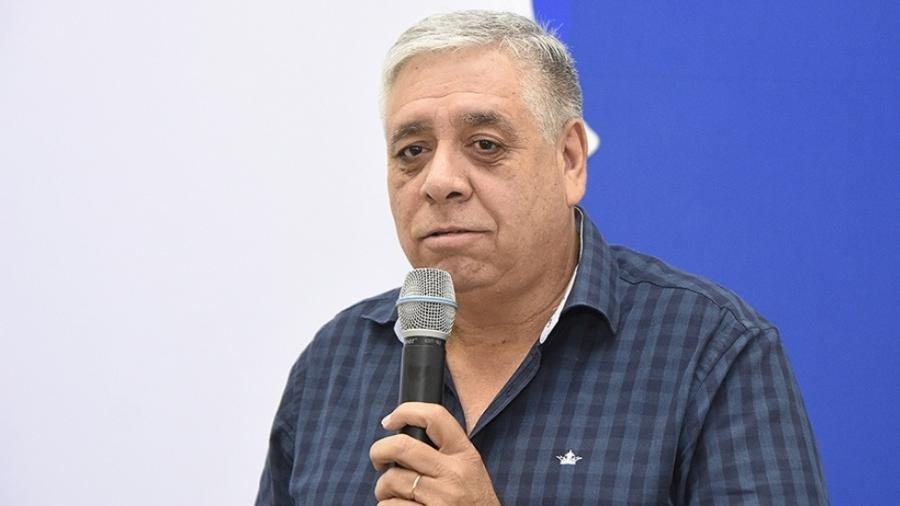Professor da UENP é encontrado morto dentro do campus da universidade - Divulgação - UENP