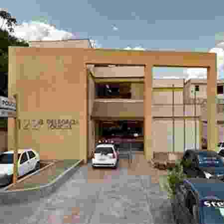 Divulgação/Polícia Civil RJ
