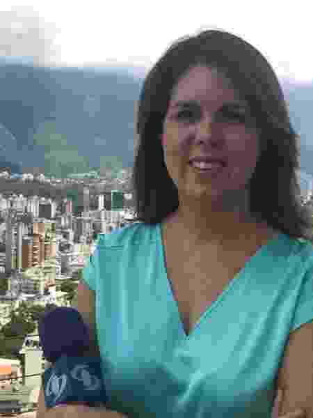 Beatriz Adrián - Arquivo pessoal