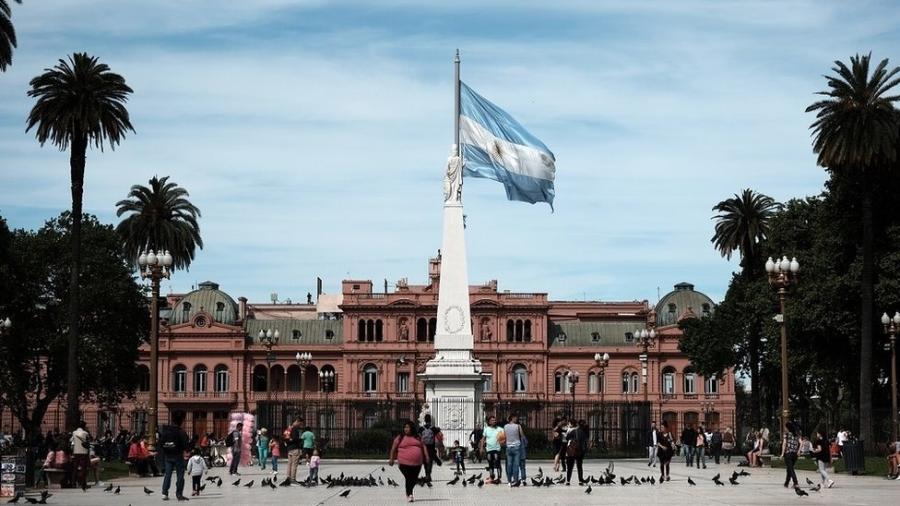 Eleições na Argentina: o que pode acontecer com a economia do país e como isso afetaria o Brasil? - Spencer Platt/Getty Images