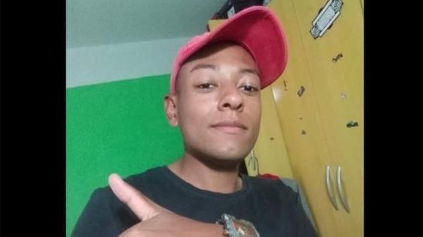 Gabriel Rogério de Moraes, 20 anos - Reprodução