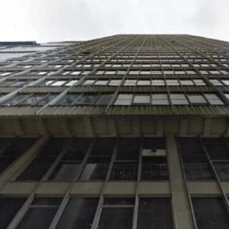 Sede da CVM, no centro do Rio de Janeiro - Reprodução/Google Street View