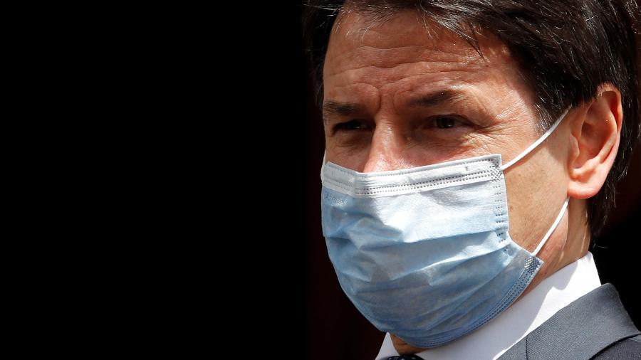 Premiê da Itália vence votação no Senado e sobrevive a crise - Reprodução