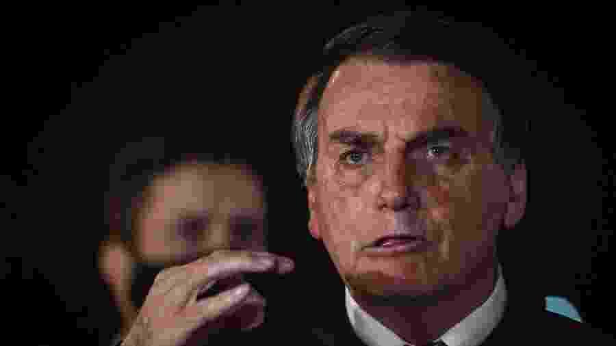 """Bolsonaro teria escolhido Marcelo Costa Câmara como seu """"chefe de inteligência particular"""" por não confiar nos canais oficiais como, por exemplo, a Abin - Andre Borges/NurPhoto via Getty Images"""
