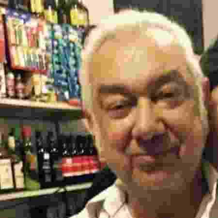 29.jun.2020 - Sebastião Clemente da Silva, agredido em bar em GO - Arquivo pessoal - Arquivo pessoal