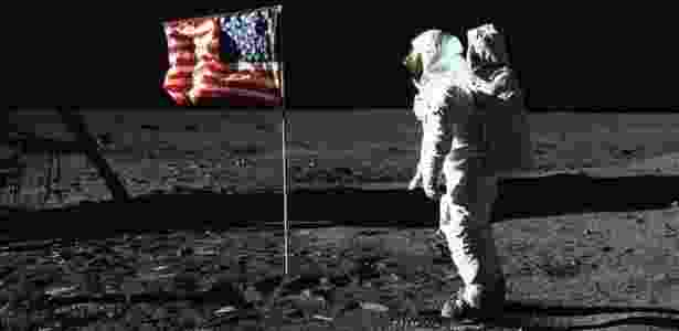 Lua 3 - Nasa - Nasa