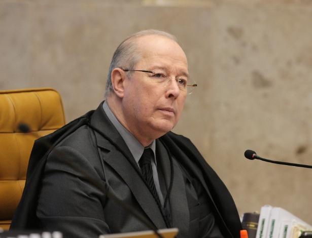 Ministro do STF Celso de Mello terá a palavra final no caso de nomeação