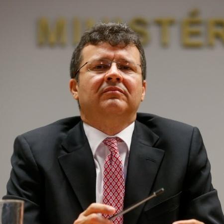 O ex-diretor do Banco Central Carlos Hamilton esteve reunido com a nova equipe econômica em Brasília - Pedro Ladeira/Folhapress