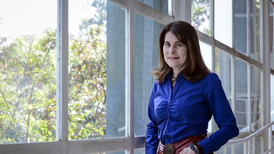Arquivo - Mayana Zatz é professora do Instituto de Biociências da USP e uma das principais cientistas em sua área no País - Peu Robles/Folhapress