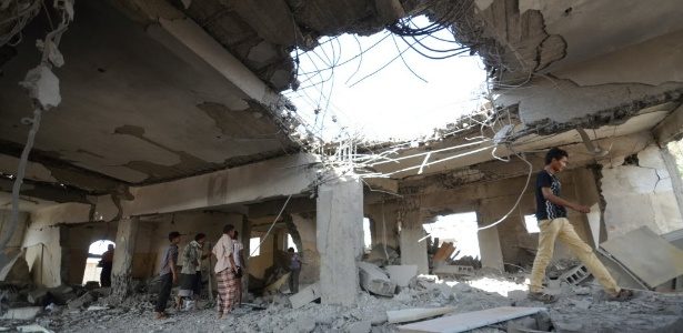 Abduljabbar Zeyad/Reuters