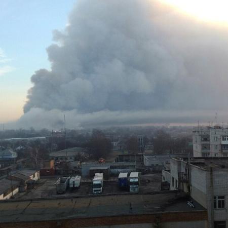 Soldados morrem e outros dois ficam feridos após bombardeio na Ucrânia, que vive guerra com separatistas pró-Rússia - Reuters