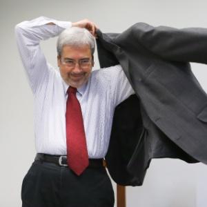 O ministro Antônio Imbassahy, em 2014 - Sérgio Lima - 27.mar.2014/Folhapress