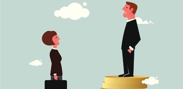 Resultado de imagem para Aprovada multa para empresas por discriminação salarial de mulheres