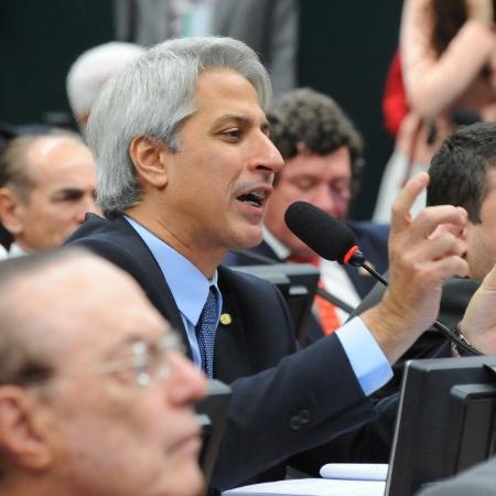 Deputado Alessandro Molon (PSB-RJ), líder da oposição - Luis Macedo/Câmara dos Deputados