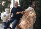 Conheça a empresa que fatura com estátuas, chafarizes e imagens sacras no RJ - Divulgação