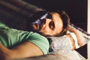 Despertador envia mensagem para amigo, caso você não consiga acordar (Foto: Getty Images/iStockphoto)