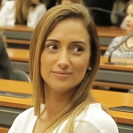 Flavia Arruda PL-DF deputada federal  - Divulgação/Facebook