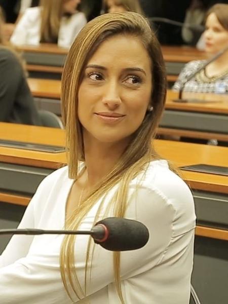 A deputada federal Flávia Arruda (PL-DF) - Divulgação/Facebook