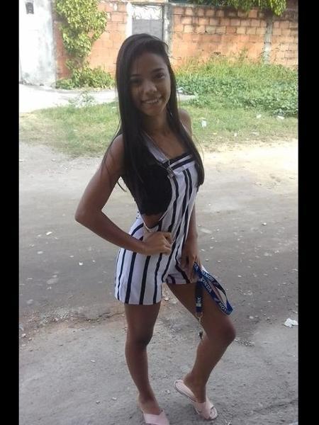Margareth Teixeira  - Reprodução/Facebook