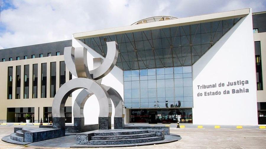 Operação Faroeste investiga suposto esquema de venda de sentenças no Tribunal de Justiça da Bahia - Divulgação