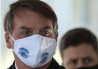 Nas quase 2h de reunião sobre pandemia, Bolsonaro e ministros falam de coronavírus por 19 minutos - JOÉDSON ALVES/EPA