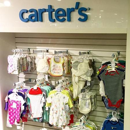 """Riachuelo fechou contrato com a Carter""""s para abrir 60 lojas no Brasil em dez anos - Divulgação"""