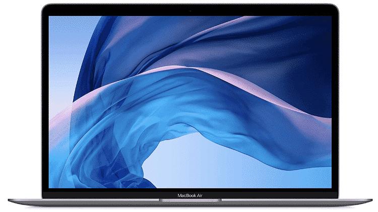 MacBook Air - Divulgação - Divulgação