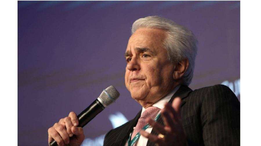Roberto Castello Branco, presidente da Petrobras - Amanda Perobelli/Reuters