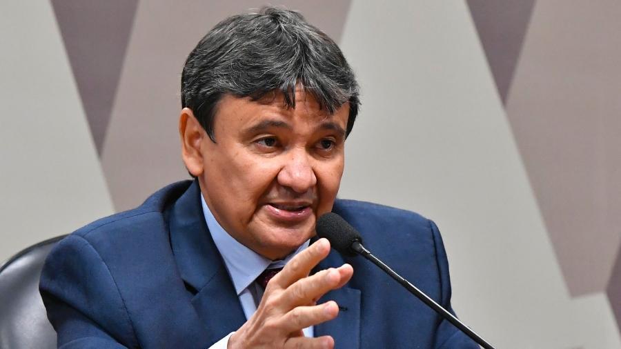 Governador do Piauí, Wellington Dias - Geraldo Magela/Agência Senado