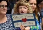 Opinião: A Austrália conseguirá superar a xenofobia? - Dan Peled/ EFE