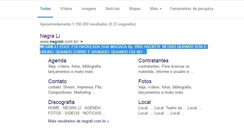 Site_Negra Li