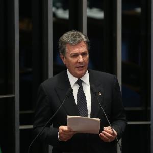 Em delação premiada, Nestor Cerveró disse que foi procurado pelo empresário Pedro Paulo, que teria cobrado propina em nome de Collor - Alan Marques/Folhapress