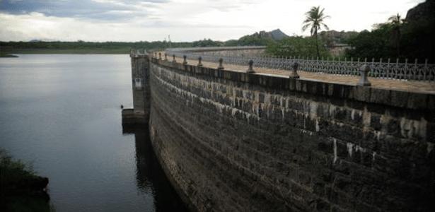 Nível dos reservatórios preocupa gestores dos recursos hídricos no estado do Ceará