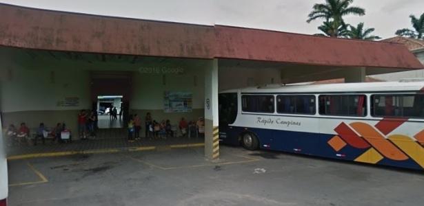 Socorrista do Samu salvou bebê em rodoviária de Andradas, cidade de Minas Gerais