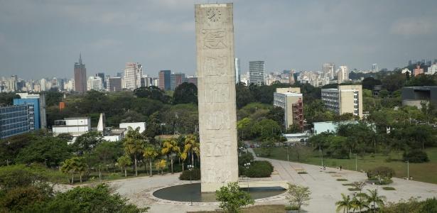 Universidade de São Paulo luta para sair de crise financeira