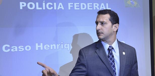 Rogério Galloro assumirá a Secretaria Nacional de Justiça