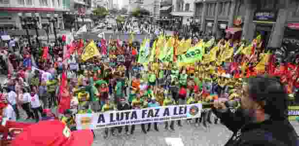 Rodrigo Félix Leal/Futura Press/Estadão Conteúdo