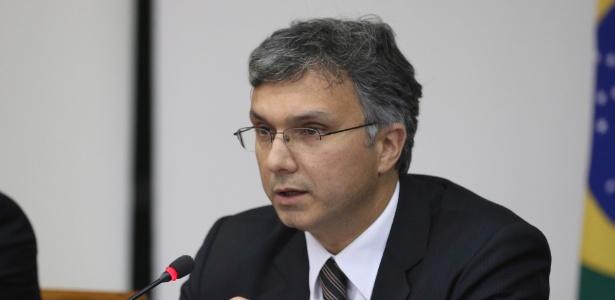 Resultado de imagem para ministro do Planejamento, Esteves Colnago